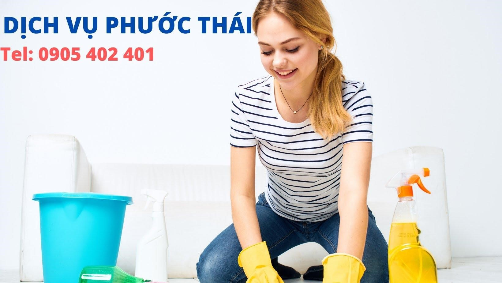 Top 5 công ty vệ sinh công nghiệp tại Đà Nẵng uy tín nhất